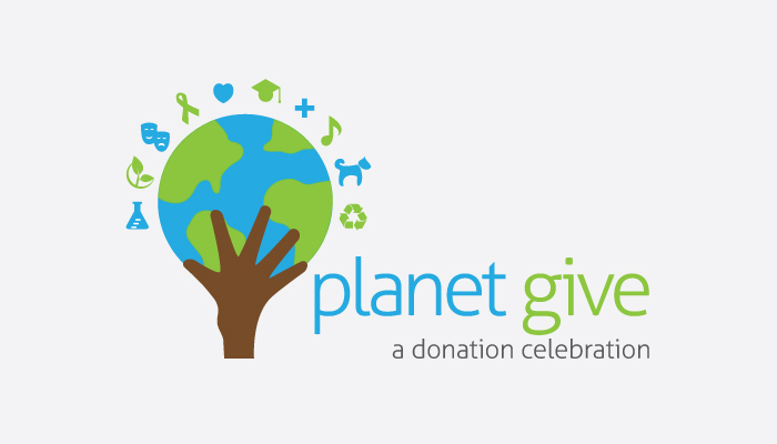 Planet Give